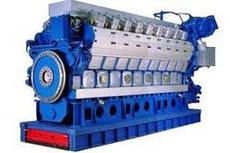 Двигатель Wartsila 9L26, Wartsila 12V26, Wartsila 16V26, Wartsila W 8V31, Wartsila W 10V31, Wartsila W 12V31