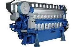 Двигатель Wartsila W 14V31, Wartsila W 16V31, Wartsila W 6L32, Wartsila W 7L32, Wartsila W 8L32