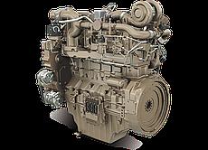 Двигатель John Deere 6125, John Deere 6135, John Deere 6135HRW04
