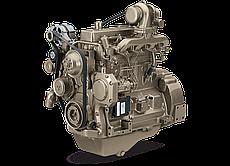 Дизельный двигатель John Deere 3029, John Deere 4045, John Deere 5030