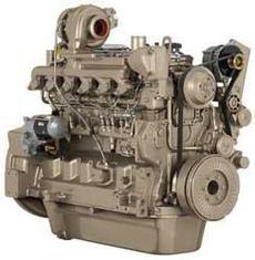 Двигатель John Deere 8955, John Deere 6404TT-01, John Deere 6059, John Deere 6059T, John Deere 6059TF