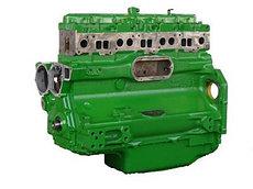 Двигатель John Deere 4.202, John Deere 4.219, John Deere 4.239, John Deere 6.303, John Deere 6.329