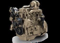 Двигатель John Deere 6.404, John Deere 6.466, John Deere 6.076