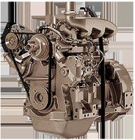Двигатель John Deere 3029, John Deere 4024, John Deere 4045, John Deere 5030, John Deere 6068, John Deere 6081