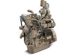 Двигатель John Deere 4045HFC92, John Deere 4045HFC93, John Deere 4045TF280, John Deere 4045TF285
