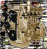 Двигатель John Deere 6125-02-AF001350EHD, John Deere 6125-03-AF001375E, John Deere 6125AF001, фото 2