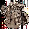 Двигатель John Deere 6125-02-AF001350EHD, John Deere 6125-03-AF001375E, John Deere 6125AF001, фото 4