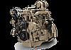 Двигатель John Deere 6125-02-AF001350EHD, John Deere 6125-03-AF001375E, John Deere 6125AF001, фото 5