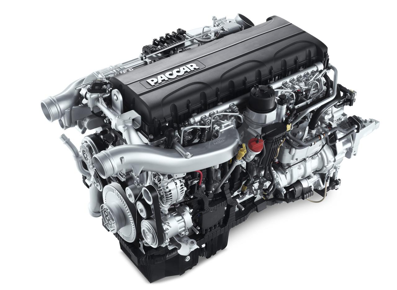 Двигатель DAF RF, DAF RS, DAF WS, DAF XF, DAF XE, DAF MX, DAF BE, DAF CE, DAF PF, DAF PR
