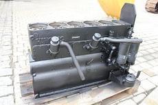 Двигатель Hanomag