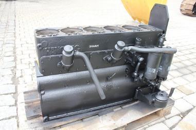 Двигатель Hanomag D 28 CR, Hanomag D 132 R, Hanomag D 142 R, Hanomag D 162 R, Hanomag D 941, Hanomag D 961