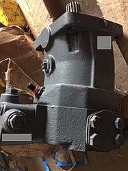 Гидронасос Bosch Rexroth A6VM 80DAX
