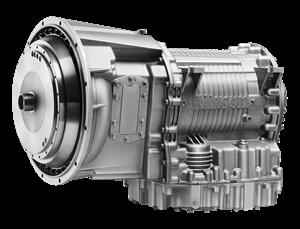Трансмиссия Allison S 6600MR, Allison S 6600HR, Allison S 6600AR, Allison S 6610M, Allison S 5610MR