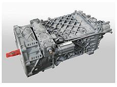 Коробка переключения передач (КПП) ZF 16S151, КПП ZF 16S181, КПП ZF 16S221, КПП ZF 16S251