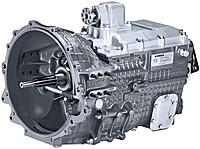 Коробка переключения передач (КПП) ZF 12 AS 2301, КПП 16 AS 2601