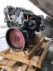 Двигатель CAT C4.4