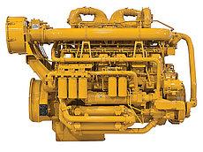 Двигатель на Caterpillar 247B3
