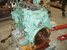"""""""Detroit Diesel"""" 453Т"""