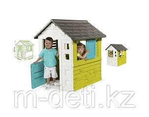 Игровой домик BG 310064 Smoby