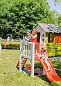 Домик на сваях с горкой 810800 Smoby, фото 4