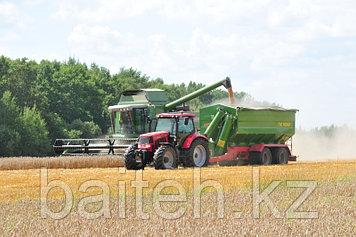 Бункер-перегрузчик зерна Pronar T-740, фото 2