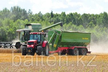Бункер-перегрузчик зерна Pronar T-740