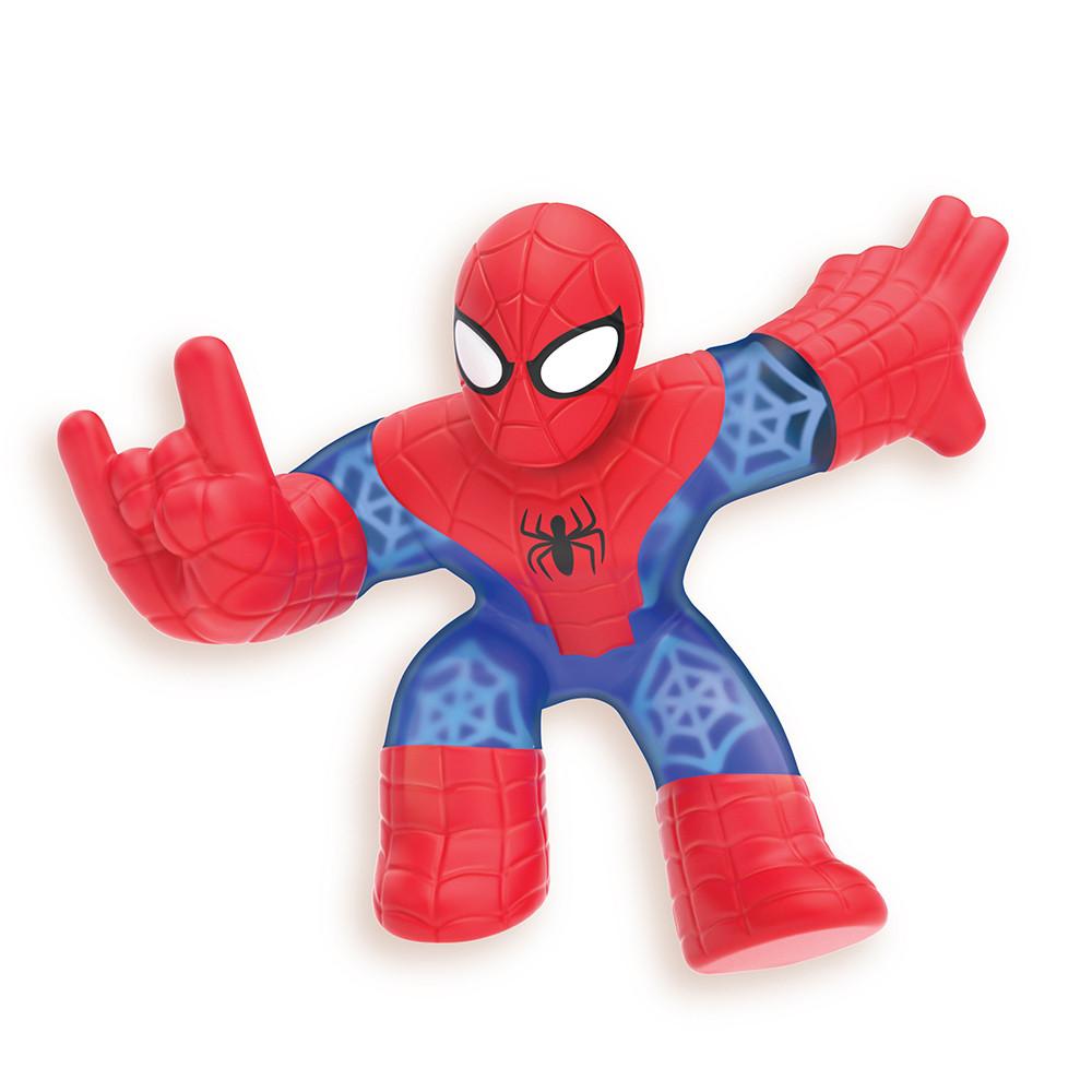 Гуджитсу Герои Тянущаяся фигурка Человек-Паук