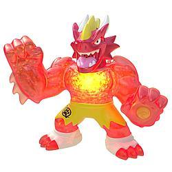 Гуджитсу Игрушка Тянущаяся Большой Блейзагот (свет, звук)