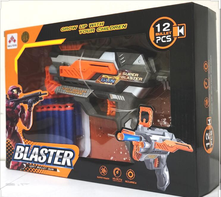 Бластер SB 478