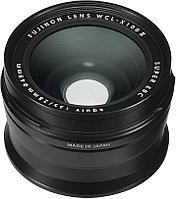Широкоугольный конвертер Fujifilm Wide conversion lens WCL-X100 II Black