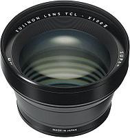 Телеконвертер Fujifilm Tele conversion lens TCL-X100 II Black