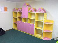 Мебель для детского сада на заказ