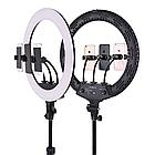 """Кольцевая светодиодная лампа LED KY-BK416 3200-5600K 15V 65Wh (18"""")"""