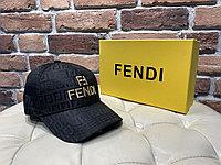 Кепка-бейсболка Fendi (0157)