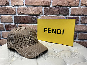 Кепка-бейсболка Fendi (0158)