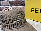 Кепка-бейсболка Fendi (0158), фото 2