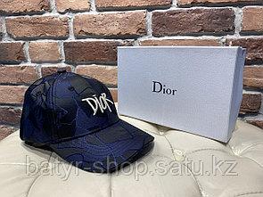 Кепка-бейсболка Dior (0159)