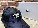 Кепка-бейсболка Dior (0159), фото 2