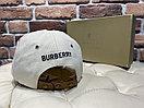 Кепка-бейсболка Burberry (0160), фото 4
