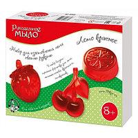 Набор для изготовления мыла своими руками «Лето красное»