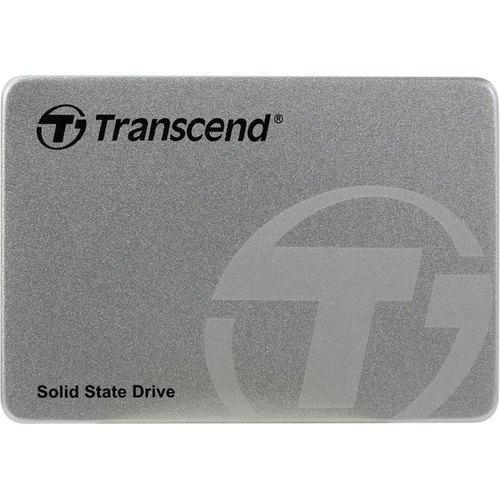 "Жесткий диск SSD 120GB Transcend TS120GSSD220S (2.5"")"