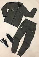 Брендовые спортивные костюмы NIKE AIR подростки