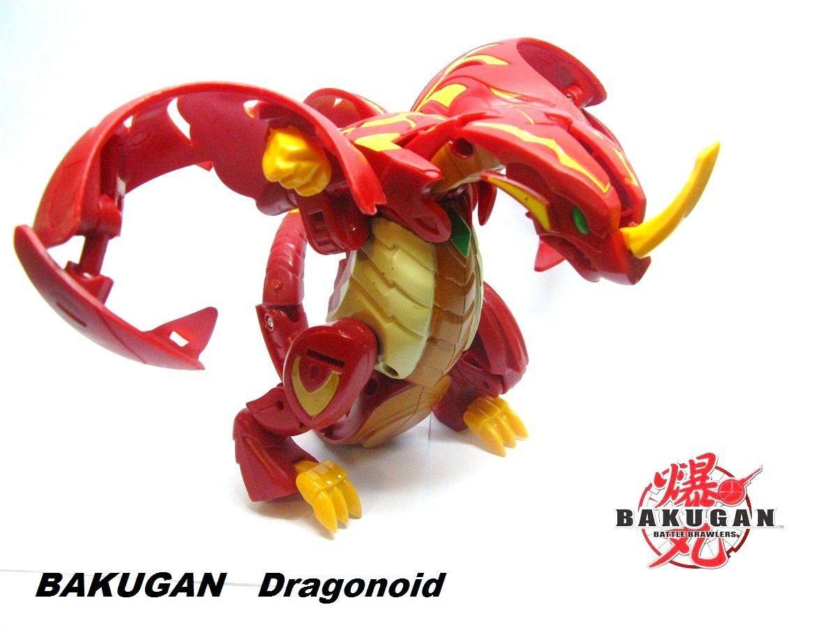 "Игрушка Бакуган ""Драго""/ Bakugan ""Drago"""