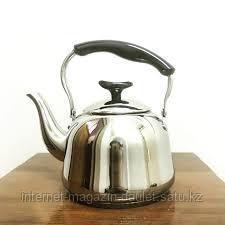 Чайник со свистком VIKALINA 3 литра