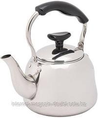 Чайник со свистком VIKALINA 4 литра
