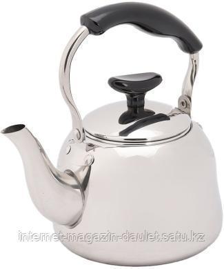 Чайник со свистком VIKALINA 5 литра