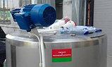 Пастеризатор-ферментер для переработки молока производительностью от 50 до 700 литров за цикл., фото 2