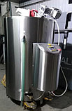 Пастеризатор-ферментер для переработки молока производительностью от 50 до 700 литров за цикл., фото 6