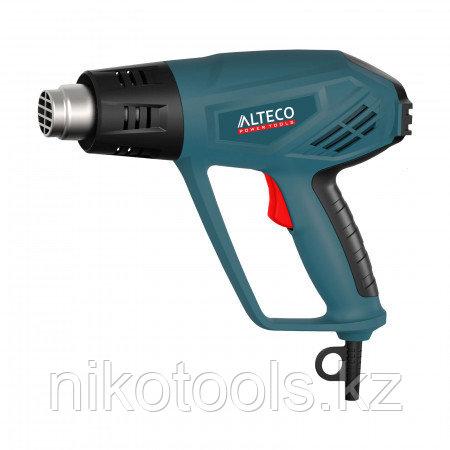 Фен технический HG 0607 ALTECO