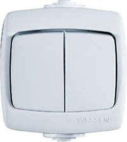 Выключатель ВА 56-225 /Wessen/ дв. бел